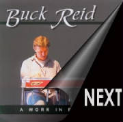 "Left click to visit Buck's ""Tunings and Equipment"" page"